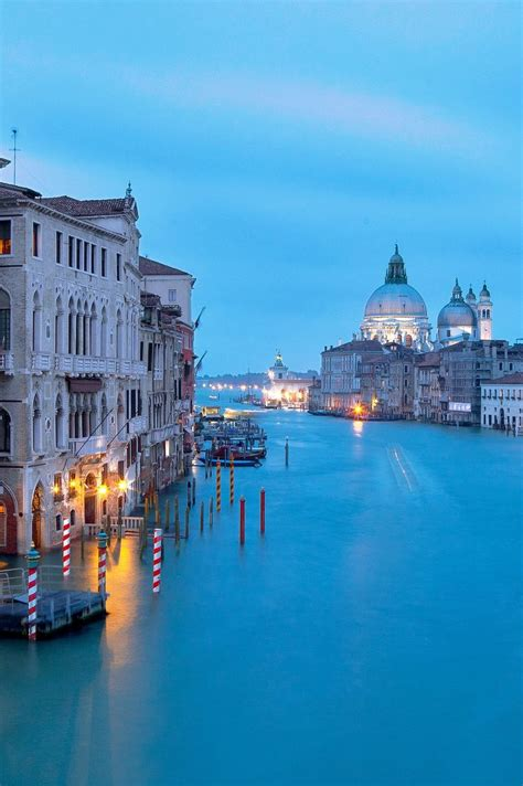 grand canapé grand canal venice italy travel