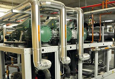 R450A replaces R134a in CO2 cascade system - Cooling Post