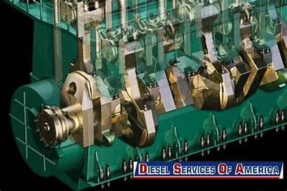Diesel Engine Marine Repair Professional Maintenance Engines