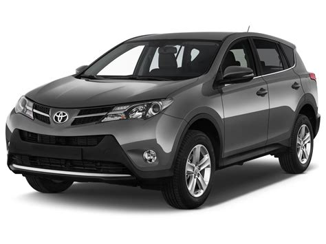 Used Toyota Rav4 by Used Certified One Owner 2014 Toyota Rav4 Le Awd Suv