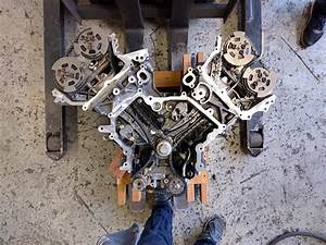 Range Rover Engine