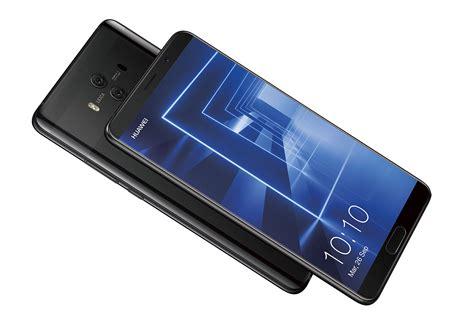 Huawei Mate 10 Toda La Información, Caracteristicas