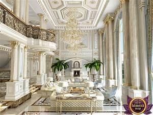 House Interior Design In Pakistan By Luxury Antonovich Design