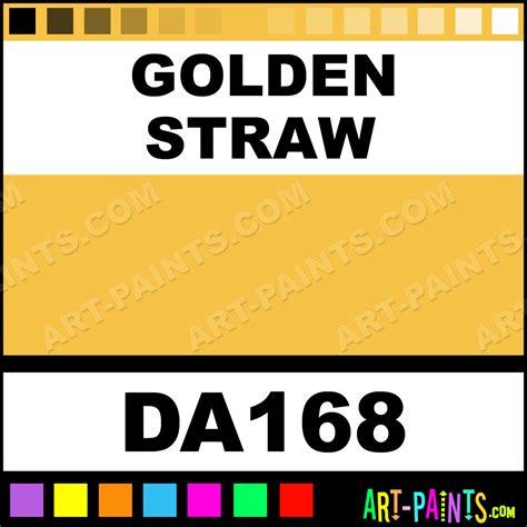golden straw decoart acrylic paints da168 golden straw