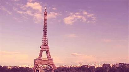 Tower Eiffel Paris Lights France Gifs Too