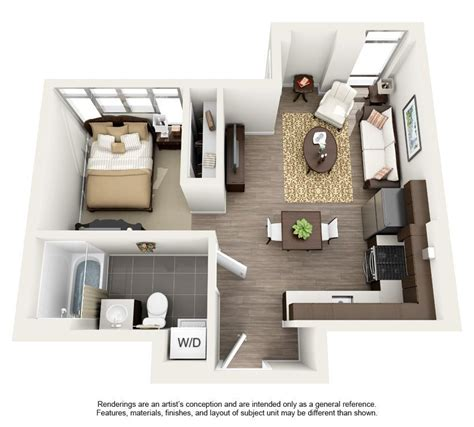 floor plans law apartment addition home google search pinteres