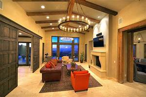 Entry foyer flooring ideas entry rustic with curved