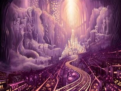 Amazing Desktop Wallpapers Fantasy Designbolts Sci Fi