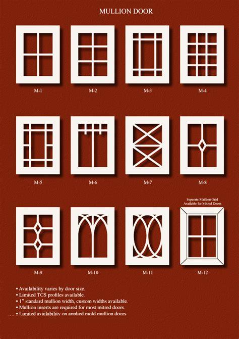 mullion kitchen cabinet doors mullion doors decmulliongallerymctd