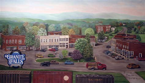 mural photos in carolina