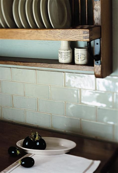 Handmade Subway Tiles   Inspiration Image Gallery