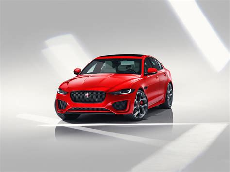 Jaguar Xe News by New Jaguar Xe Released In With Updated Interior