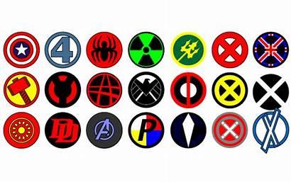 Marvel Vector Logos Clipart Tattoo Clip 123freevectors