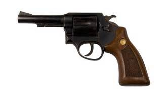 Taurus Brazil 38 Special Revolver Model 80