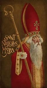Joyful Holidays St Nicholas Feast Day