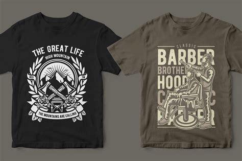 Tshirts Designs Bundle Thefancydeal