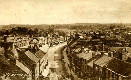 Newport i Shropshire – Wikipedia
