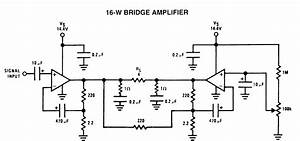 Bridge Electronic Circuits