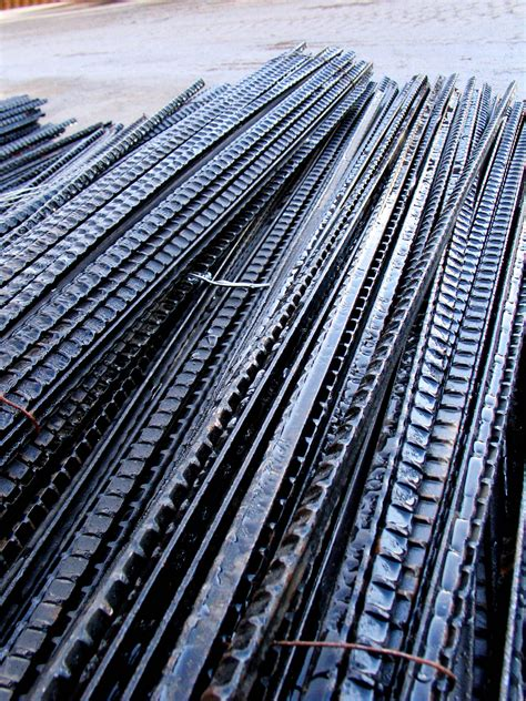 steel standards  droppers impi wire