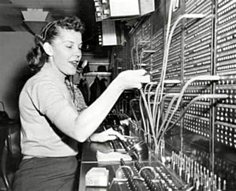 how to become a phone operator switchboard operators it all in 1 minute