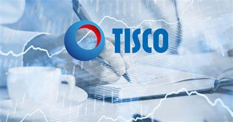 TISCO บวก 4% โบรกฯชี้กำไร Q2 ทะลุ 1.6 พันลบ. - ยีลด์สูง ...