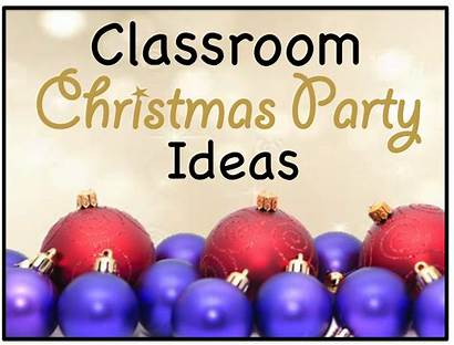 Christmas Classroom Party Games Crafts Gifts Class