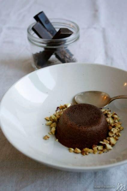 les desserts qui me font craquer mi cuit ou fondant au chocolat miss crumble