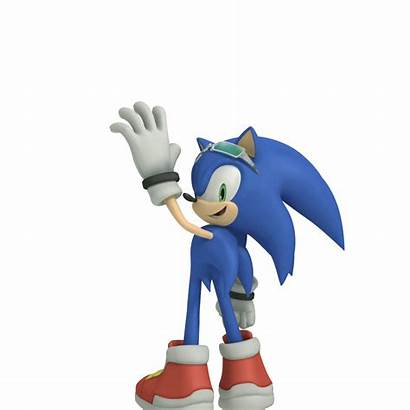 Sonic Riders Official Dialogue Slideshow Continue Wikia