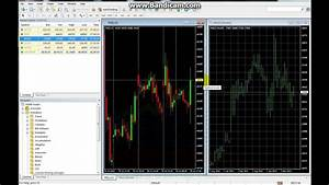 How To Use Metatrader 4 Mt4 User Manual Part 2 Hindi Mcx