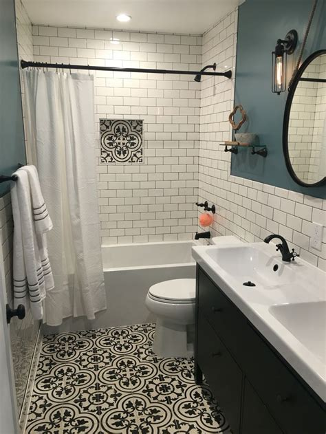 lovely small master bathroom remodel   budget