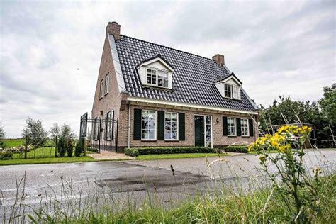select huis bouwkavelsonline selekthuis eiger in landelijke stijl