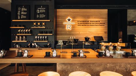 New Starbucks Reserve opens in Detroit's Westin Book