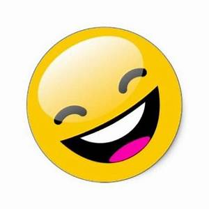 Laughing Smiley Animated - Cliparts.co