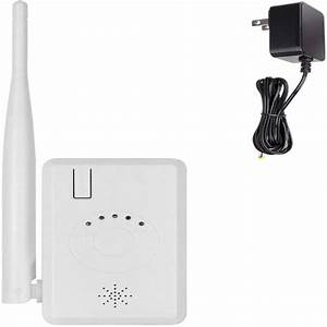 Ipc Router Wifi Range Extender Repeater Extend Camera For