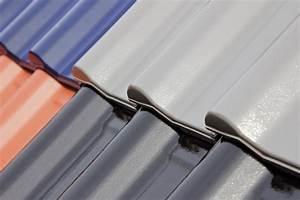 Comment Isoler Sol Pour Vérandas : peinture toiture choisir et r ussir la peinture de toiture ~ Premium-room.com Idées de Décoration