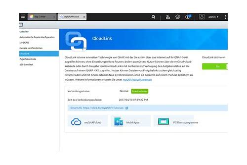 Qnap cloud link download :: talimaro