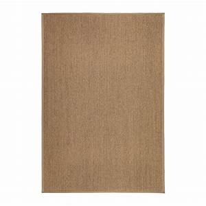 osted tapis tisse a plat 133x195 cm ikea With tapis tissé plat