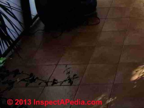 Sealing Asbestos Floor Tiles With Epoxy by Sealing Asbestos Tiles Epoxy