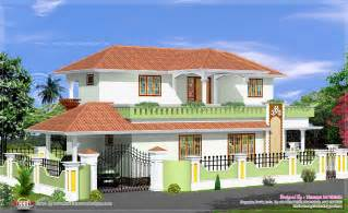 simple houseplans simple 4 bed room kerala style house home kerala plans