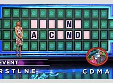 Wheel of Fortune Answers Twitter Account Is Even Funnier