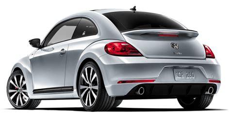New 2016 Volkswagen Beetle Model Information