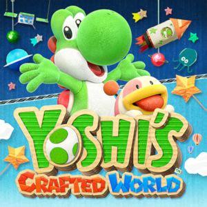 yoshis crafted world wikipedia