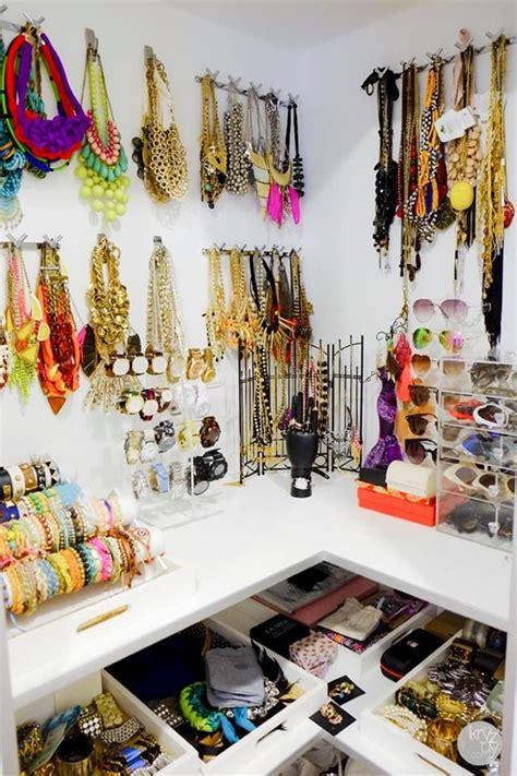 12 Creative Ways To Store Your Jewelry  Lauren Messiah