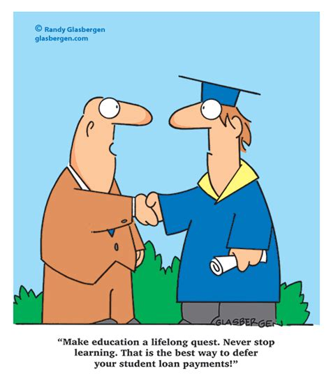 advice cartoons randy glasbergen glasbergen cartoon