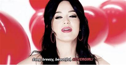 Breezy Easy Covergirl Slogan Sub Replaced Been
