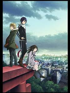"Tag Archive for ""Noragami"" - Funimation – Blog!"