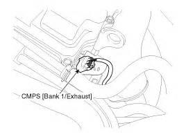 2011 Hyundai Sonata O2 Sensor Bank 1 Sensor 2