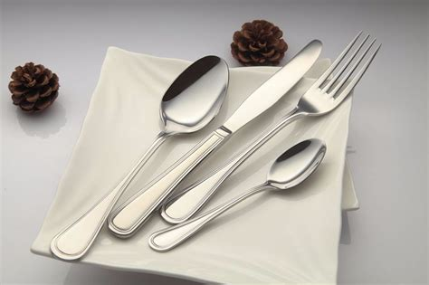 Best Quality Stainless Steel Cutlery Sets Flatware Set