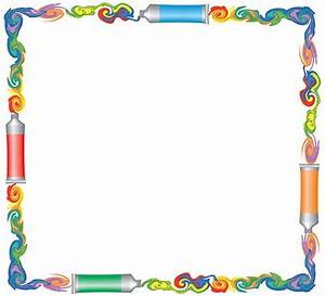 buy rainbow letter of the english alphabet vector and With frame for letter
