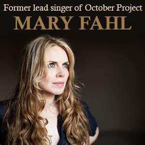 Mary Fahl – Former Lead Singer of October Project ...